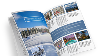 Martis Camp Magazine