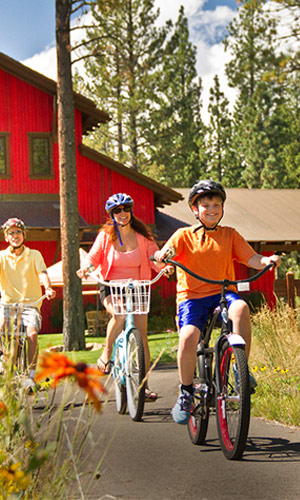 Experiences - Martis Camp Family Barn