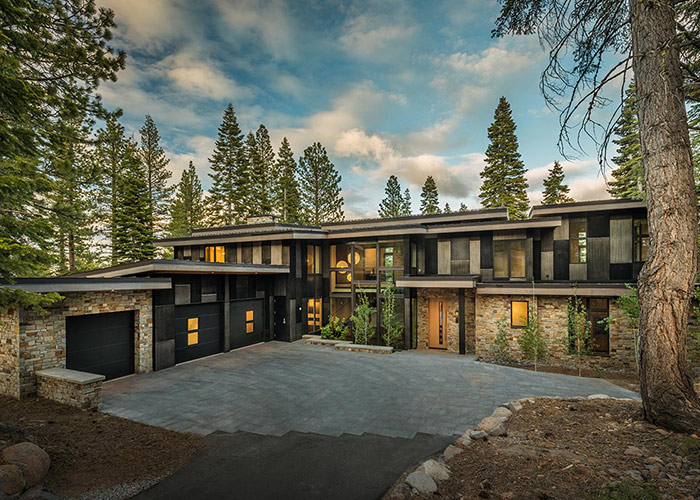 Tahoe Luxury Homes For Sale