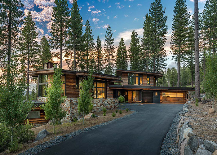 Martis Camp Luxury Home For Sale