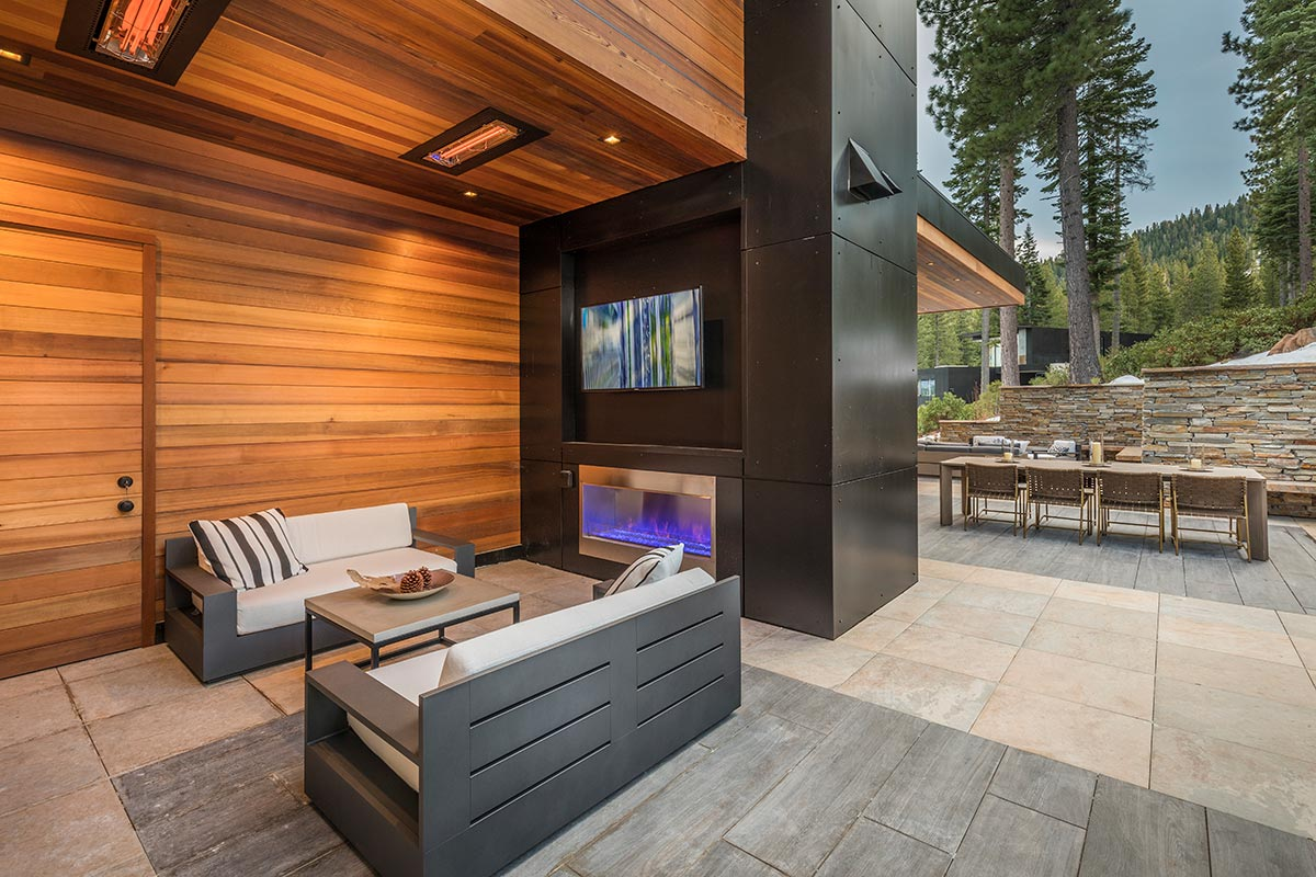 Lake Tahoe Luxury Homes for sale Martis Camp